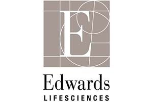 Edwards Lifesciences Edwards Lifesciences is the global leader in the science of heart valves and hemodynamic monitoring selling medical technologies.